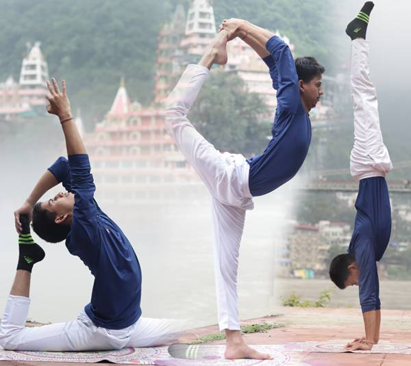 Holistic Yoga Retreats